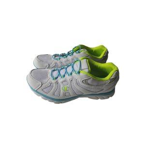 Champion Athletic Sneaker White Slip On 7